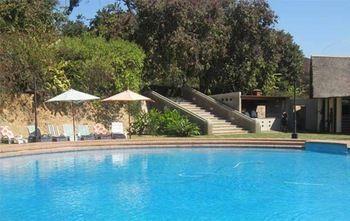 Ufulu Gardens Hotel - dream vacation