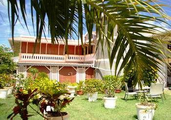 Le Manoir Guest House - dream vacation