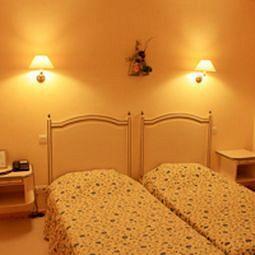Hotel Le Vauxois - dream vacation