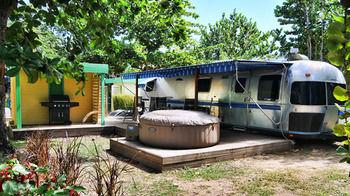 Airstream Paradise - dream vacation
