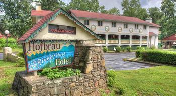 Hofbrau Riverfront Hotel - dream vacation