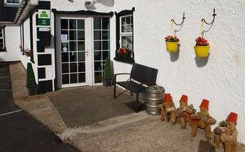 The River House Dungloe - dream vacation
