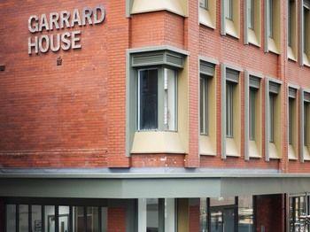 Staff Apartments at Garrard House - dream vacation