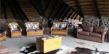 Camp Nguni - dream vacation