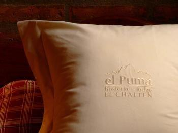 Hosteria El Puma - dream vacation