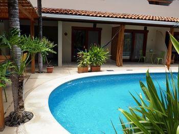Ten North Tamarindo Beach Hotel - dream vacation