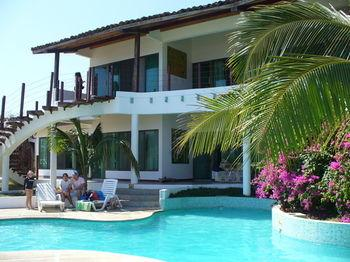 Hotel La Luna Las Tablas - dream vacation