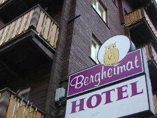 Welcomehotel Bergheimat - dream vacation