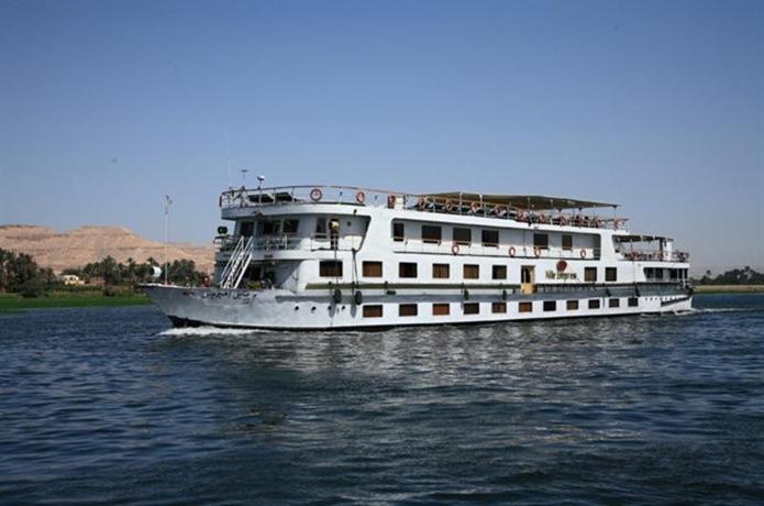 Travcotels Cruise Aswan Hotel - dream vacation