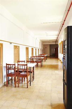 Albergue Seminario Menor - dream vacation