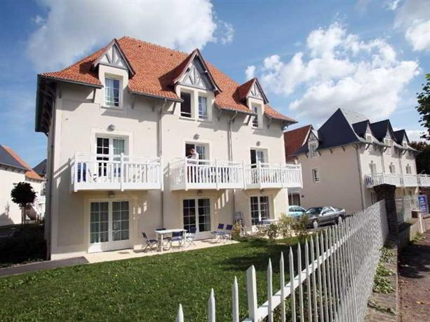 Odalys Residence Les Dunettes Deauville - dream vacation
