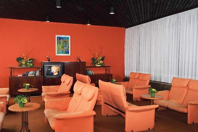 Park Depadance Hotel - dream vacation