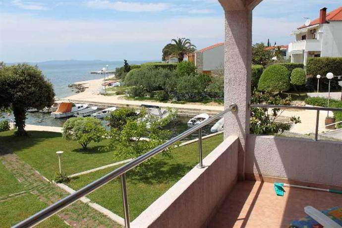 Anamarija - dream vacation