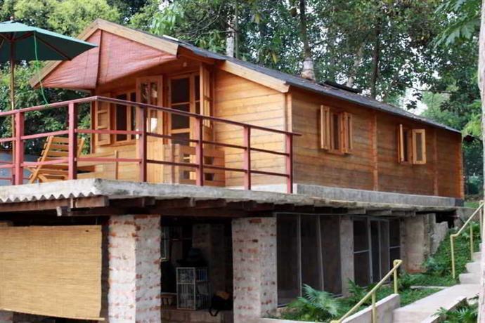 Zeppelin Eco Cabins - dream vacation