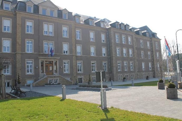 Am Klouschter Mondorf Les Bains Hotel - dream vacation