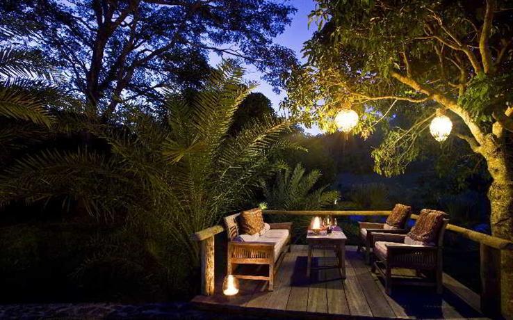 Lakaz Chamarel - dream vacation