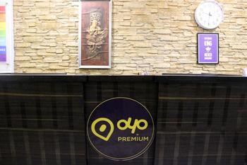 OYO Premium Mukti Dham Rishikesh - dream vacation