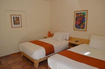 Hotel Boutique Madero Hermosillo - dream vacation