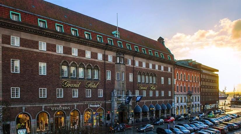 Clarion Grand Hotel Helsingborg - dream vacation