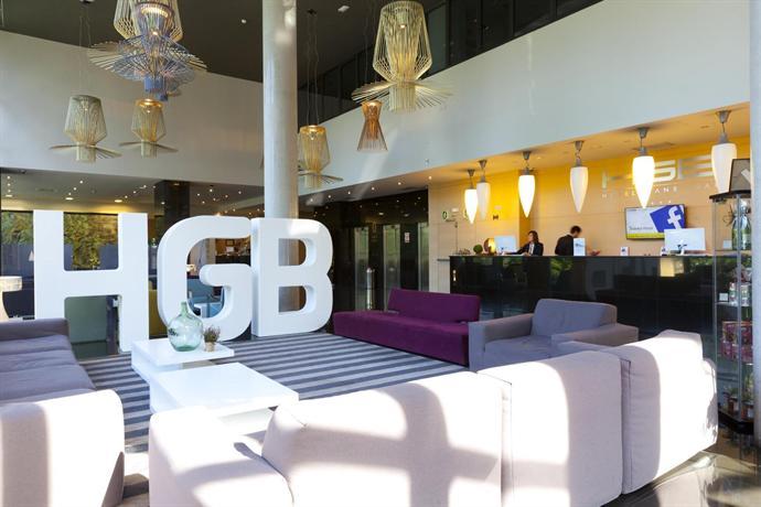Sercotel Hotel Gran Bilbao - dream vacation