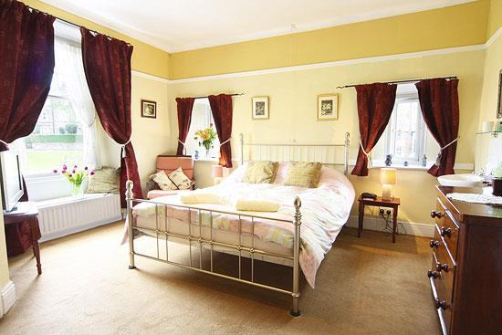 Ivy Cottage Bed & Breakfast - dream vacation