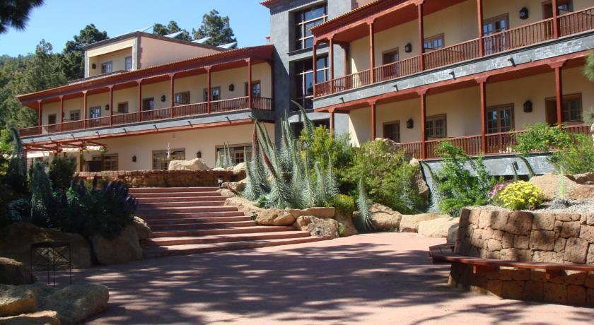 Hotel Spa Villalba Tenerife - dream vacation