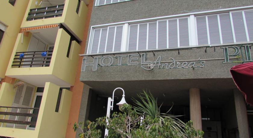 Hotel Andreas Tenerife - dream vacation