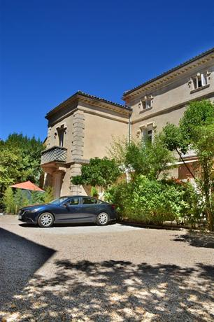 Hotel du Parc Montpellier - dream vacation
