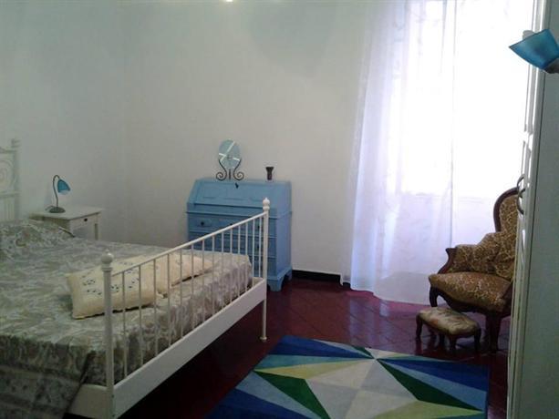 Nel Blu Sestri Levante - dream vacation