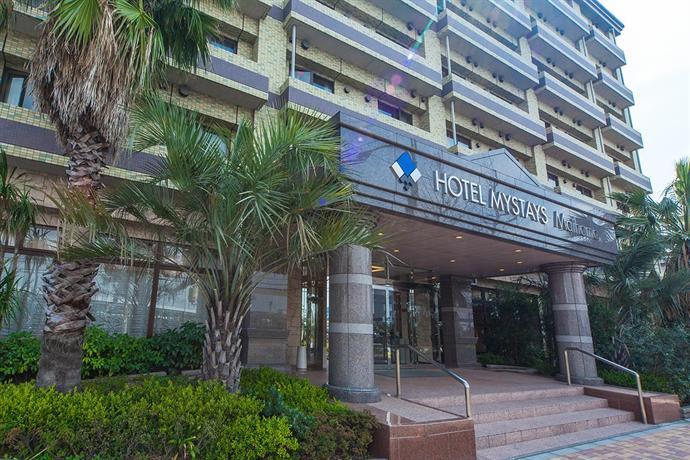 Hotel Mystays Maihama - dream vacation