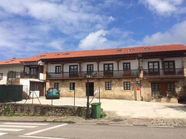Apartamentos LLave de Santillana - dream vacation