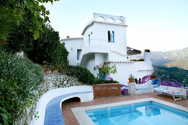 Villa Porta Donica - dream vacation
