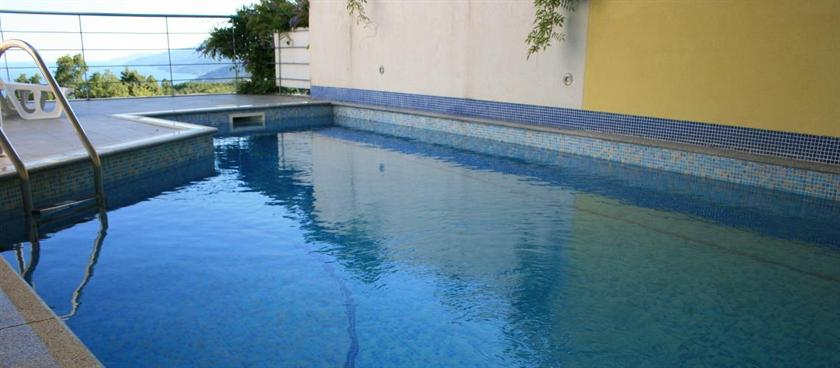 Apartments Bellavista Matulji - dream vacation