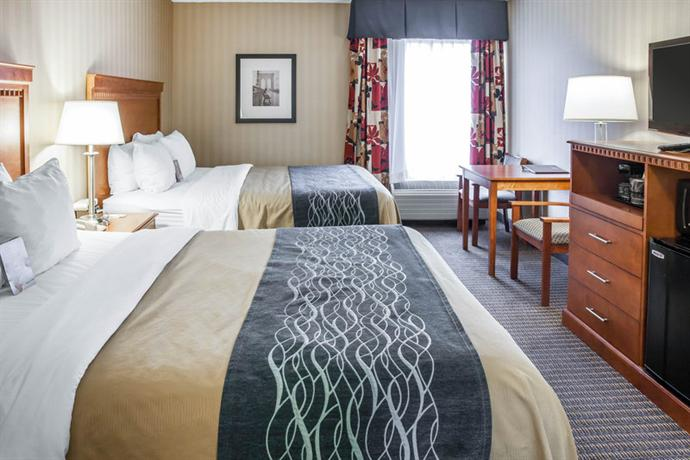 Comfort Inn & Suites Alexandria - dream vacation