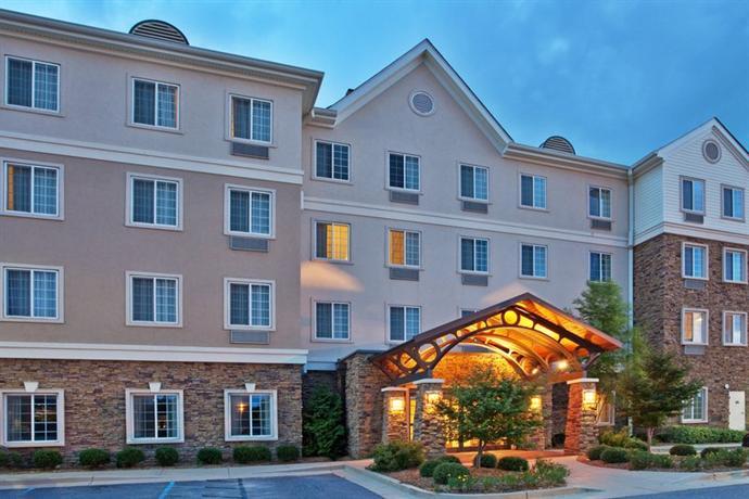 Staybridge Suites Columbus Ft Benning - dream vacation
