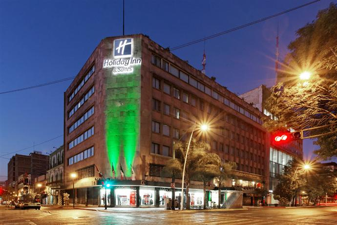 Holiday Inn Hotel & Suites Centro Historico - dream vacation