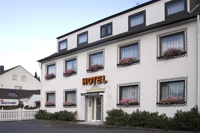 Hotel Kolner Hof Refrath - dream vacation