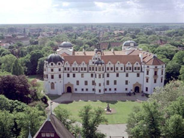 Hotel Celler Hof - dream vacation