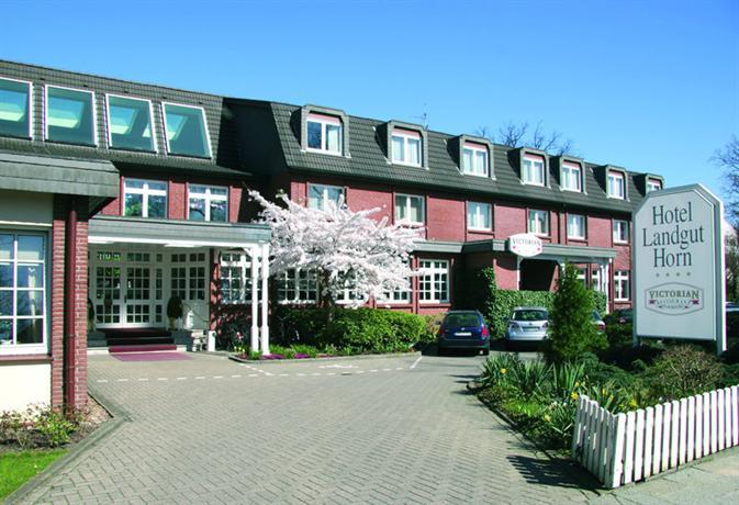 Hotel Landgut Horn - dream vacation