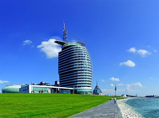 Atlantic Hotel Sail City - dream vacation