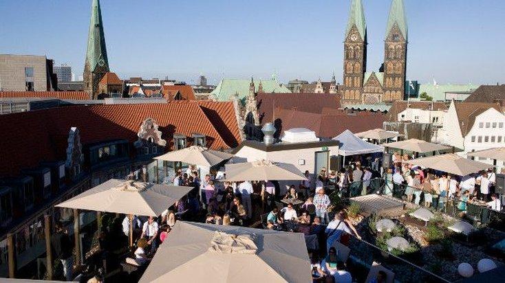 Atlantic Grand Hotel Bremen - dream vacation