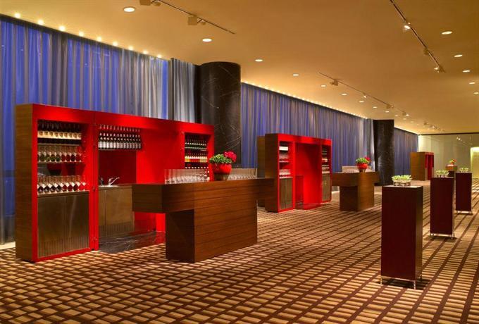 Grand Hyatt Guangzhou - dream vacation