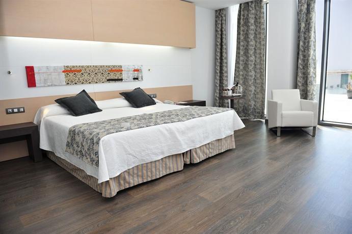 Hipotels Hotel Gran Conil & Spa, Conil de la Frontera: encuentra el ...