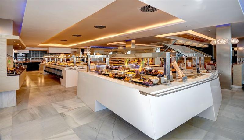 Hipotels Hotel Gran Conil & Spa, Conil de la Frontera: encuentra ...