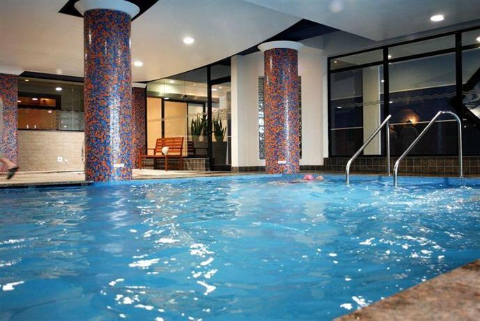 Qawra Palace Hotel - dream vacation