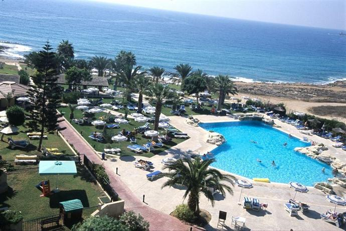 Venus Beach Hotel Paphos - dream vacation