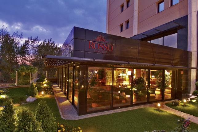 Almira Hotel - dream vacation