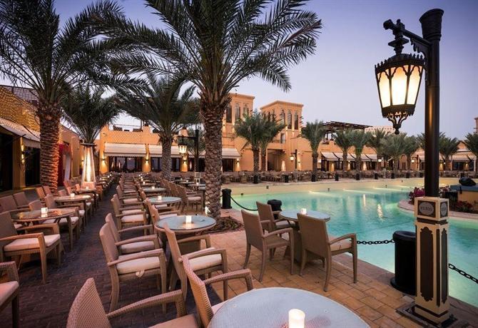 Rixos Bab Al Bahr - Ultra All Inclusive - dream vacation