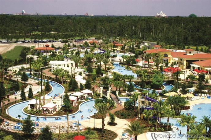 Holiday Inn Club Vacations At Orange Lake Resort - dream vacation
