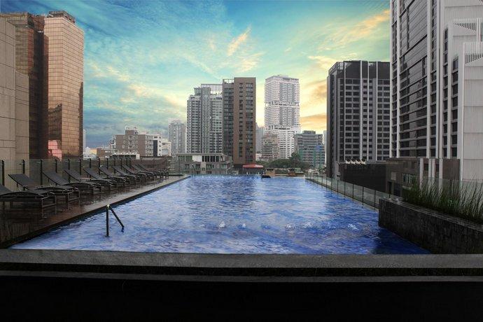 Compass Skyview Hotel Bangkok by Compass Hospitality - dream vacation
